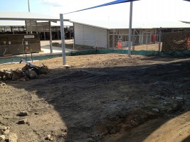 Plan Beersheba Project Lavarack Barracks